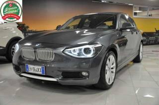 BMW 118 5P URBAN *PELLE*LED BIXENON Usata