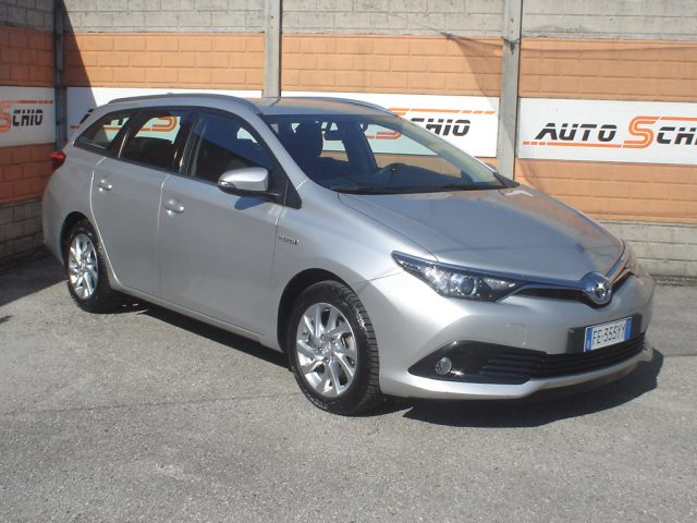 TOYOTA Auris Touring Sports 1.8 HYBRID MOD. ACTIVE EURO 6
