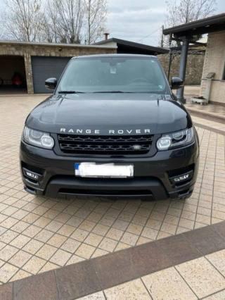 LAND ROVER Range Rover Sport Land Rover Range Rover Sport Range Rover 4.4 SDV8 Usata