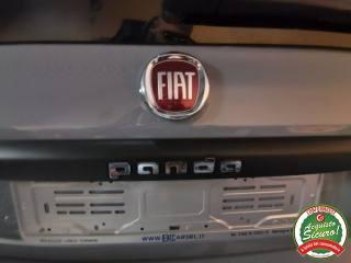 FIAT Panda 1.2 69cv EASYPOWER GPL*159EURO84MESI Km 0