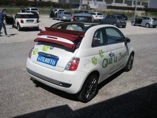 FIAT 500C C 1.3 Multijet 16V 75CV Rock Usata