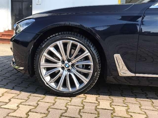 Immagine di BMW 730 D XDrive