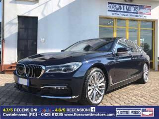 BMW 730 D XDrive Usata