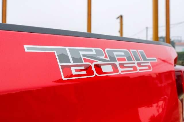 Immagine di CHEVROLET Silverado 2020 Trail Boss 5.3 Ecotec V8 LT