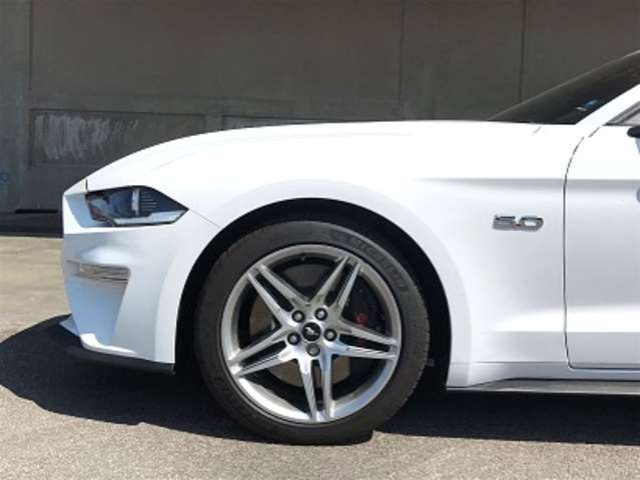 Immagine di FORD Mustang 5.0 Ti-VCT V8 GT