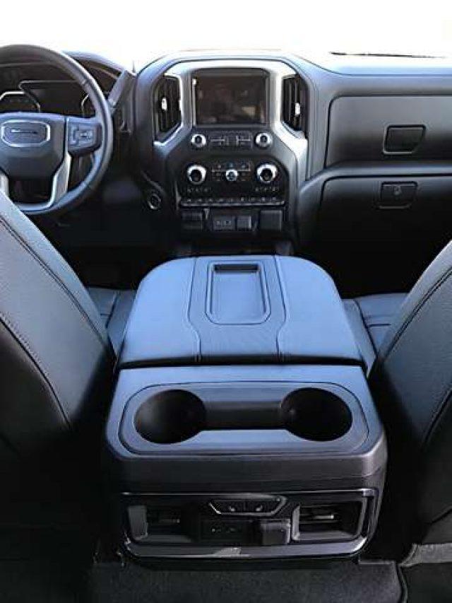 Immagine di GMC Sierra 2020 Denali 4×4 Crew Cab