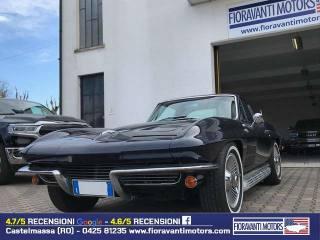 CHEVROLET Corvette Sting Ray C2 Usata