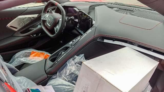 Immagine di CORVETTE C6 Coupe