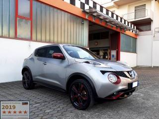 NISSAN Juke 1.5 DCi S&S N-CONNECTA COLOR FULL PACK NAVI CRUISE Usata