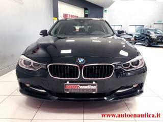 BMW 320 D Touring 184 Cv Steptronic Sport Line Usata