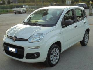 FIAT Panda 0.9 TWINAIR TURBO NATURAL POWER Usata