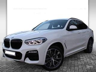 BMW X4 XDrive20d Msport - 20