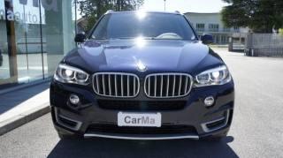 BMW X5 XDrive25d Experience UNICO PROPRIETARIO Usata
