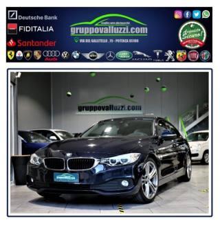 BMW 420 D Gran Coupé  HUD/ KEY/ HIGH BEAN/ KM CERT. BMW Usata