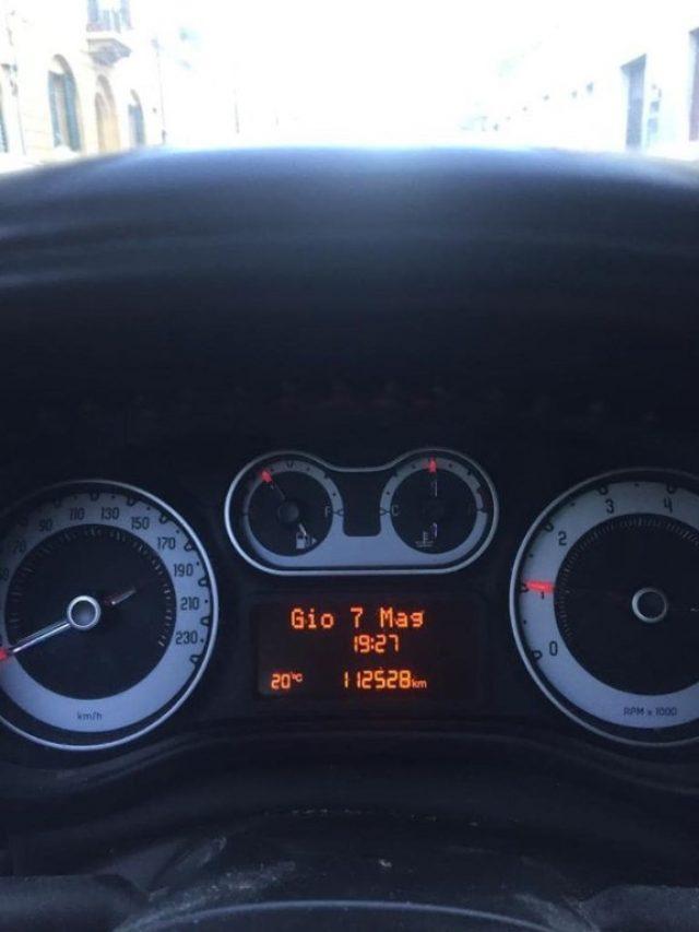 Immagine di FIAT 500L 1.4 95 CV Lounge