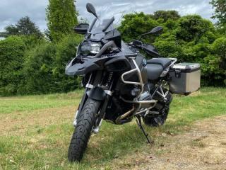 MOTOS-BIKES Bmw GS 1200 Adventure ABS Usata