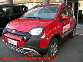 FIAT Panda 1.2 City Cross 12'19 SensPark/vetri Post Scuri Km 0