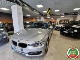 BMW 320 D XDrive 184cv Auto Touring SPORT*TETTO* Usata