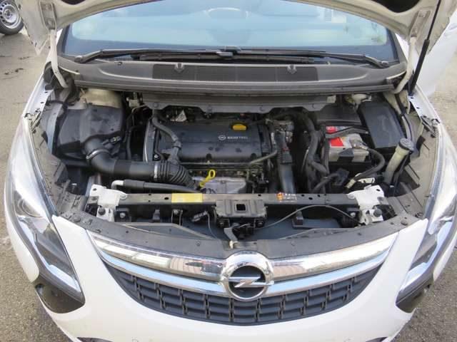 Immagine di OPEL Zafira Tourer 1.6 Turbo EcoM 150CV MOTORE SOSTITUITO