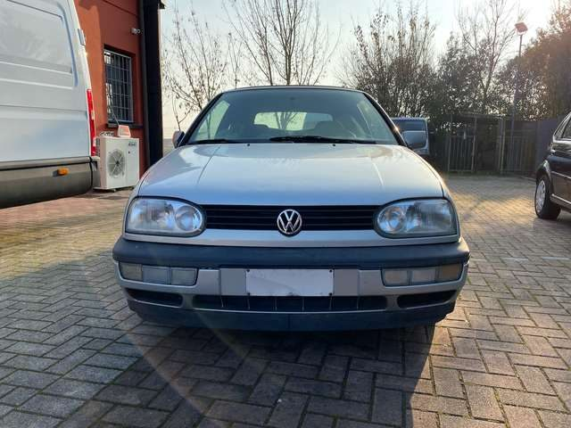 VOLKSWAGEN Golf Cabriolet 1.8/75 CV cat Avantgarde