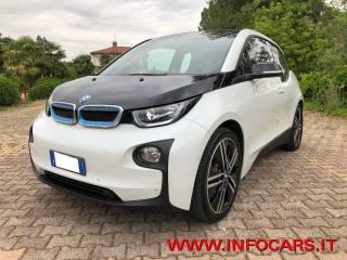 BMW I3 94 Ah PRONTA CONSEGNA - STUPENDA Usata