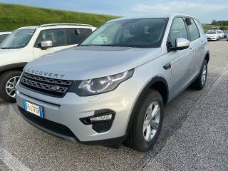 LAND ROVER Discovery Sport 2.0 TD4 190 CV Auto Business Edition Usata