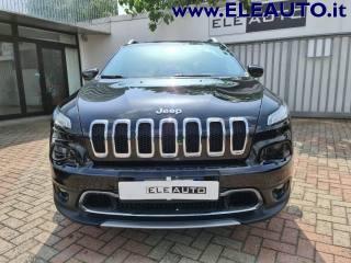 JEEP Cherokee 2.2 Mjt II 4WD Active Drive I Limited Usata