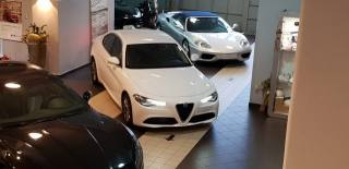 ALFA ROMEO Giulia 2.2 180 CV AT8 SuperVeloce **GARANZIA ALFA 2ANNI** Usata