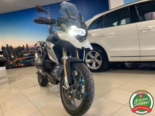 Immagine di BMW R 1200 GS LC Pack COMFORT*TOURING*DYNAMIC Uff.BMW