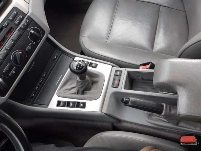 Immagine di BMW 318 Serie 3 (E46) (2.0) cat Cabrio