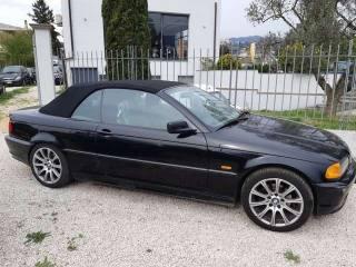 BMW 318 Serie 3 (E46) (2.0) Cat Cabrio Usata