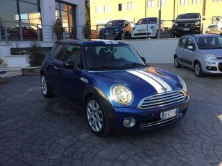MINI One Mini 1.4 16V Chili Usata