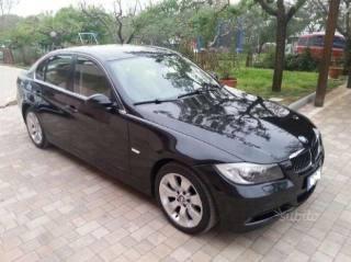 BMW 320 Serie 3 (E90/E91) Cat Futura Usata