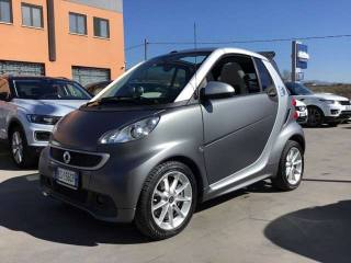 SMART ForTwo Electric Drive Sale Usata