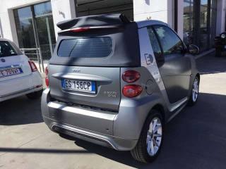 SMART ForTwo Electric Drive Sale Usata
