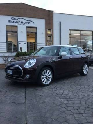MINI Cooper SE Countryman Mini 2.0 Hype Usata