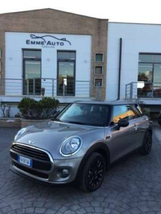 MINI One D Mini 1.5 Business Usata