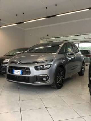 CITROEN C4 SpaceTourer BlueHDi 130 S Usata