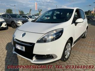 RENAULT Scenic Scénic XMod 1.5 DCi 110CV Start&Stop Energy Usata