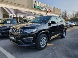 JEEP Compass 1.4 MultiAir 2WD Sport GPL Post Vendita Km 0