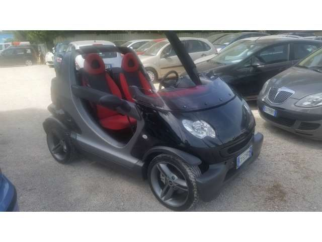 Immagine di SMART Crossblade 600BENZ CROSSBLADE