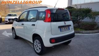 FIAT Panda 0.9 TwinAir Turbo Natural Power Easy Usata
