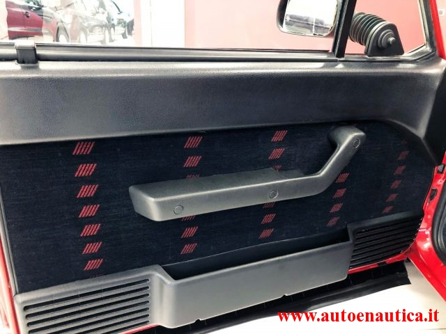Immagine di FIAT Ritmo 130 TC 3 porte Abarth