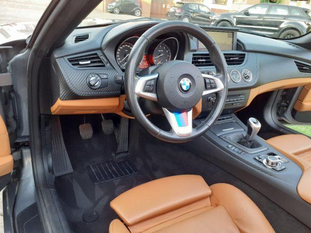 Immagine di BMW Z4 sDrive20i NAVI PELLE XENO CRUISE PDC 18″