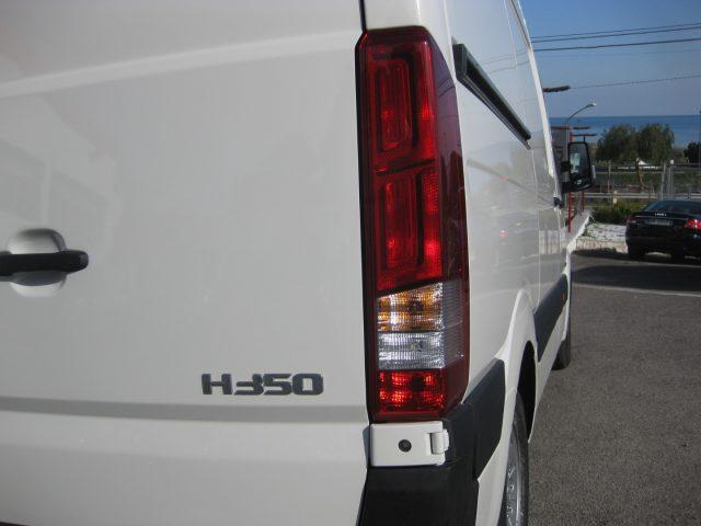 Immagine di HYUNDAI H 350 H350 2.5 crdi 150cv Classic M E5