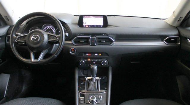 Immagine di MAZDA CX-5 2.2L 150CV Skyactiv-D AWD MT Evolve