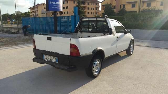 Immagine di FIAT Strada 1.9 diesel Pick-up