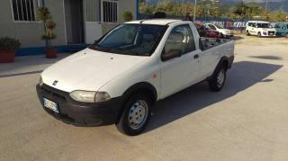 FIAT Strada 1.9 Diesel Pick-up Usata