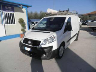 FIAT Scudo 2.0 MJT/130 PL-TN Furgone Usata
