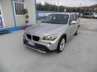 BMW X1 XDrive18d Futura Usata